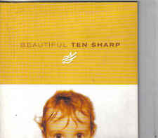 Ten Sharp-Beautiful cd single