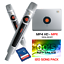 MIIC-STAR-MS-62-PHILIPPINES-KARAOKE-SYSTEM-WIRELESS-MICS-WITH-4378-SONGS thumbnail 13