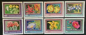 Briefmarke-Ungarn-Yvert-Und-Tellier-N-2177-Rechts-2184-N-MNH-Cyn36