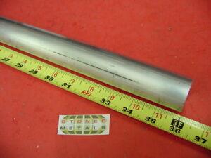 """3//8/"""" .375 Aluminum Round Bar Rod 6061 x 84/"""""""