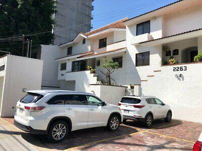 Oficina en renta en el Country Club Guadalajara