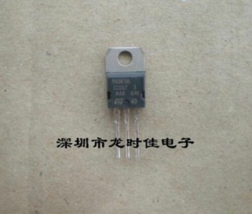 60 A Dpak ST P60NF06L TO-220 N-Channel 60 V 0.014ohm
