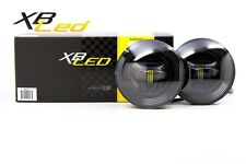 Morimoto XB LED Fog Lights For 2007-2014 Ford Mustang Shelby GT500 - 50374