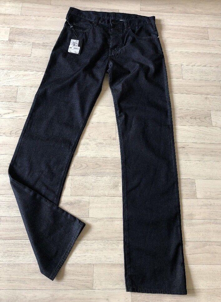 Armani Jeans bluee Mens Slim Fit Armani Skinny jean W30 L34 J21 Armani Jeans