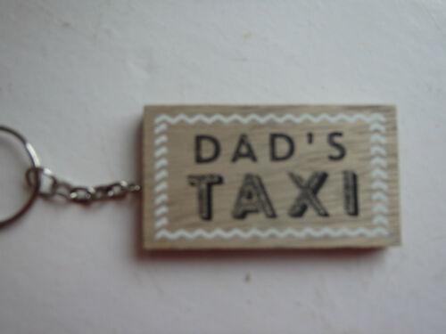 Dads keyrings assorted with funny quote or hen do girly freind mum sister keyrin