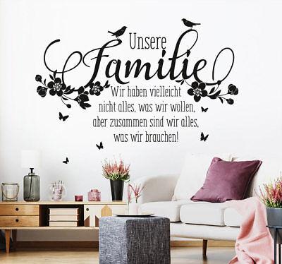 Liebe familie zitate Zitate über