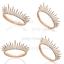 Bridal-Princess-Party-Crystal-Tiara-Wedding-Crown-Veil-Hair-Accessory-Headband thumbnail 5