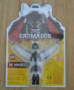 Lego-Ninjago-Limited-Edition-Mini-Figurine-Garmadon-in-Blister-New-amp-2019