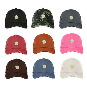 9fd94383b9c8d Image is loading SHELL-Dad-Hat-Embroidered -Vacation-Beach-Seashells-Baseball-
