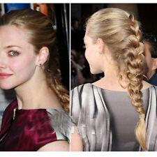 1x Braiding French Hair Tool Roller Style Hook Hair Twist Styling Bun Maker Tool