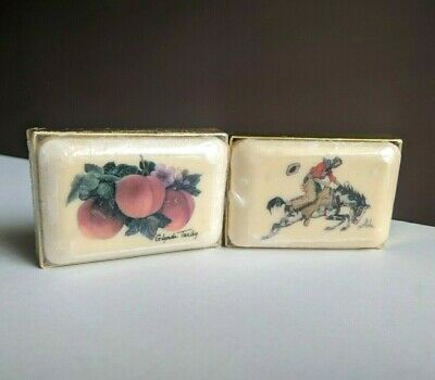 Bar Soaps Careful Alda's Forever Soap New Set Of 2 French Milled Bars Art Of Glynda Turley 3 Oz Demand Exceeding Supply