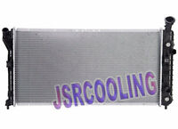 Replacement Radiator Fit For 2000-2003 Chevy Impala