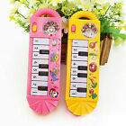Baby Toddler Kids Musical Piano Developmental Game Toy Early Educational