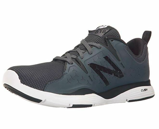 NEW BALANCE 818 SERIES DARK CHARCOAL MX818GR1 TRAINING MEN SHOES SNEAKER B