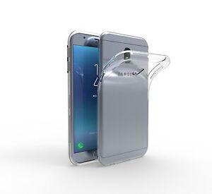 Sdtek-Gel-caso-para-Samsung-Galaxy-J3-2017-suave-silicona-transparente-clara