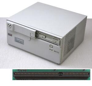 Computer-Dos-Windows-95-98-Intel-566mhz-CPU-256mb-with-Isa-PCI-2xusb-Rs-232