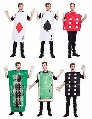 Pik As Diamanten Karten Roulette Pool Domino Poker Würfel