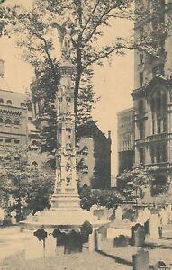 NEW-YORK-CITY-Trinity-Church-1944