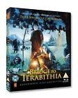 Bridge to Terabithia 5051429701202 Blu-ray Region B