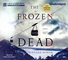 The Frozen Dead by Bernard Minier (CD-Audio, 2014)
