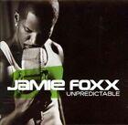 Unpredictable [Clean] by Jamie Foxx (CD, Dec-2005, BMG (distributor))