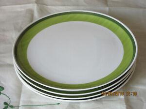 Villeroy /& Boch Just Green Deep Plate