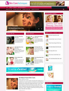 SKIN-CARE-UK-AFFILIATE-WEBSITE-STORE-FREE-DOMAIN-NAME-AND-HOSTING