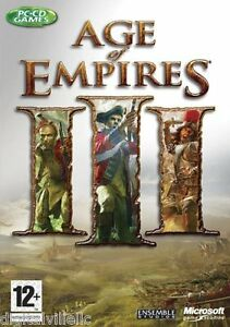 Age-of-Empires-3-III-PC-Brand-New-Fast-Shipping