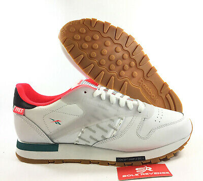 REEBOK CLASSIC LEATHER ALTERED - DV5239
