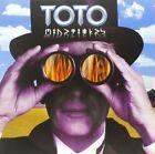Mindfields 2lp Vinyl Toto 8718469534937