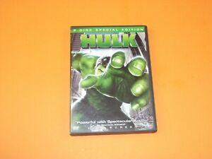 Hulk-DVD