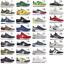RIFLE-Sneakers-Uomo-comode-con-lacci-stile-Nike-Adidas-Reebok-Puma-Fila-Saucony miniatuur 1
