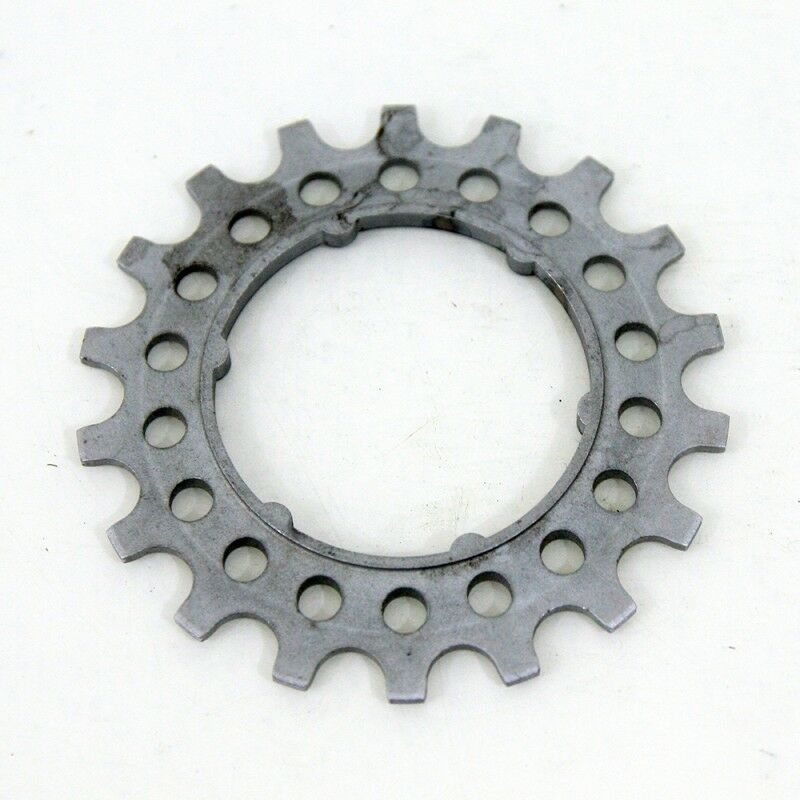 Nos campagnolo cog freewheel super record 50th Jubiläum Edition