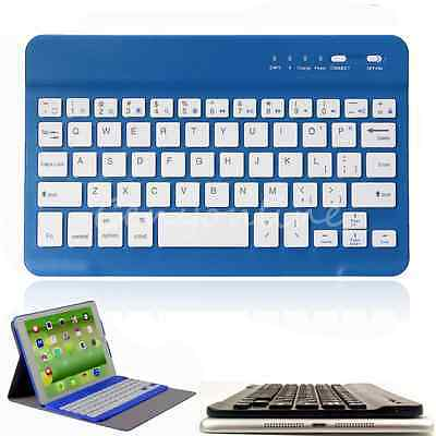 New Aluminum Ultra Slim Mini Wireless Bluetooth Keyboard For Windows Android IOS