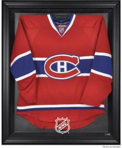 NHL Shield Black Jersey Display Case - Fanatics Authentic