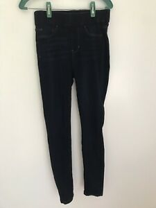Liverpool-Los-Angeles-Jeans-Sz-4-27-High-Rise-Ankle