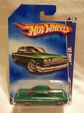 2008 Hot Wheels 1962 Chevy