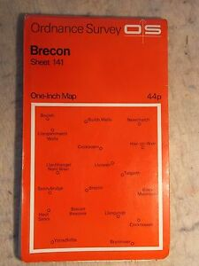 O-S-One-Inch-map-Brecon-Sheet-141-1967