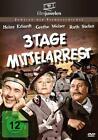 Filmjuwelen: Drei Tage Mittelarrest (2017)