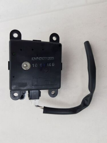 NISSAN QASHQAI J10 07-13 HEATER FLAP CONTROL MOTOR ACTUATOR A24842A7702001