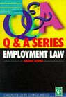 Employment Law by Deborah J. Lockton (Paperback, 1995)