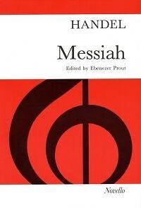HANDEL-MESSIAH-PROUT-Edition