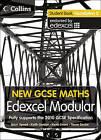 New GCSE Maths: Student Book Foundation 2: Edexcel Modular (B) by HarperCollins Publishers (Paperback, 2010)