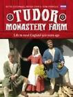 Tudor Monastery Farm von Ruth Goodman & Tom Pinfold Peter Ginn (2013, Gebundene Ausgabe)
