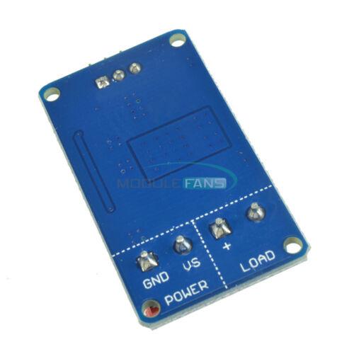 3.3V//5V High-Current MOSFET Switch Module DC Fan Motor LED Strip Driver Step