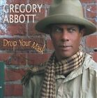 Drop Your Mask * by Gregory Abbott (CD, Sep-2011, Spectra Records)