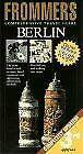 Frommer's Comprehensive Travel Guide: Berlin 1995-96 (Frommer's Berlin) By Beth