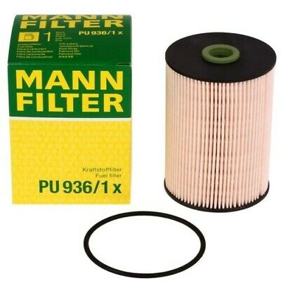 Fuel Filter Mann 1K0127434B for VW Golf Jetta TDI Diesel | eBayeBay