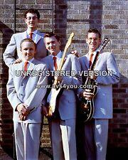 "Buddy Holly 10"" x 8"" Photograph no 60"