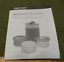Tupperware Meal Solutions To Go Lunch Set Insulated Bag /& Rock N Serve Round New
